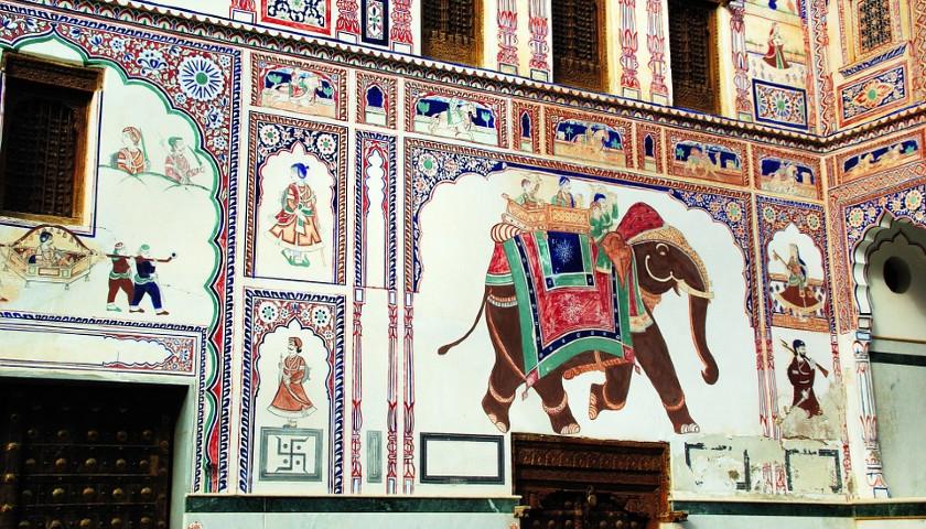 Mandawa1-Rajasthan-Tours