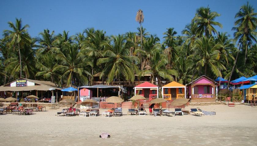 Goa-Beach-Shacks-Tours