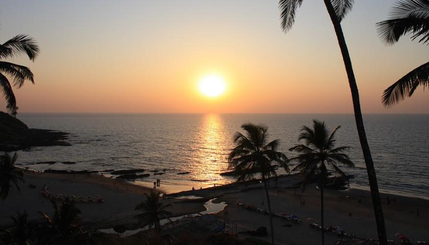 Goa-Beach-Tour-Packages