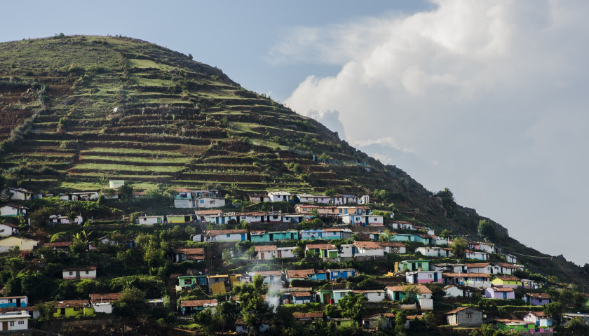 Ooty-Tours