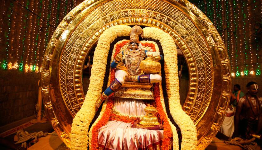 Tirupati-Balaji-India-Tours