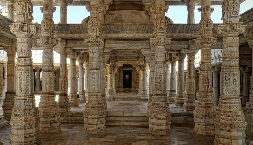 Ranakpur-Jain-Temple-Tours
