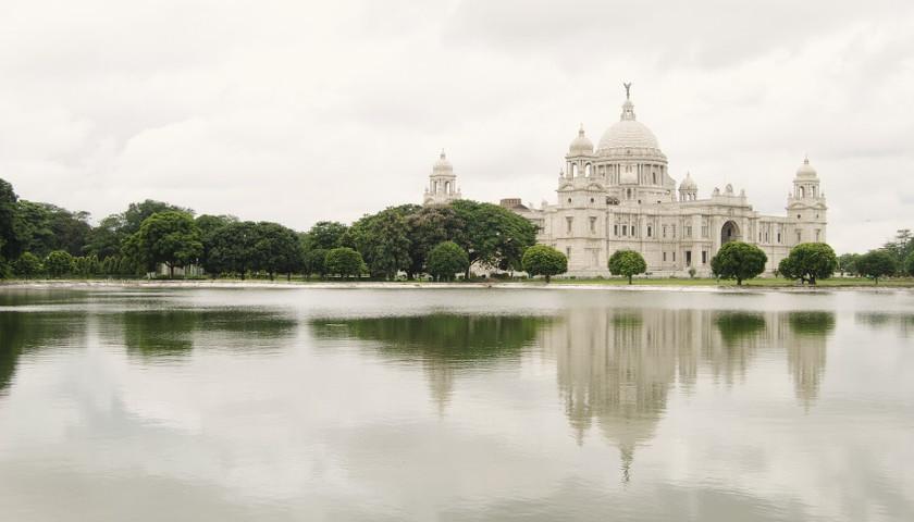 Kolkata-Victoria-Hall
