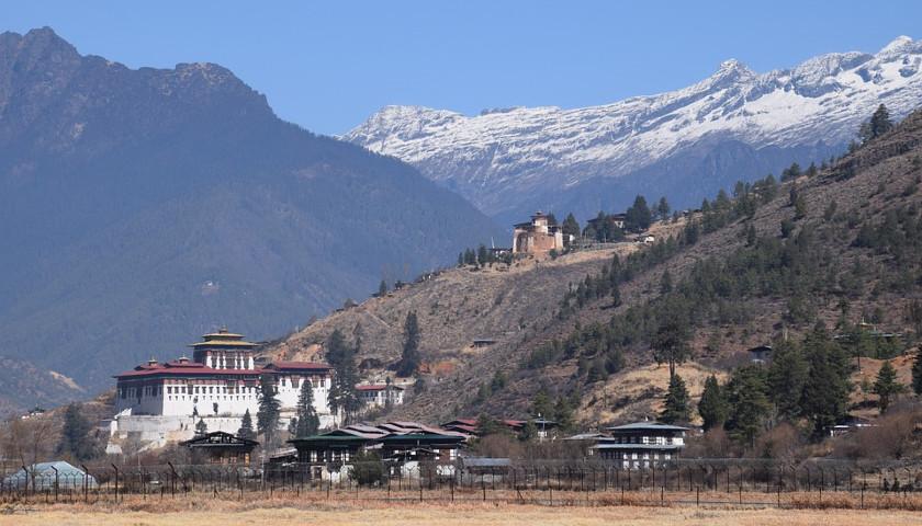 Paro-Tour-Packages-Bhutan