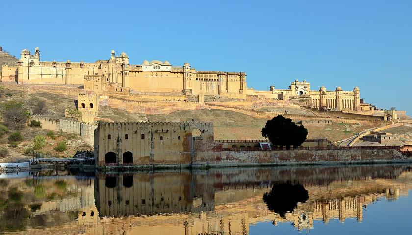 Amber-Fort-Jaipur