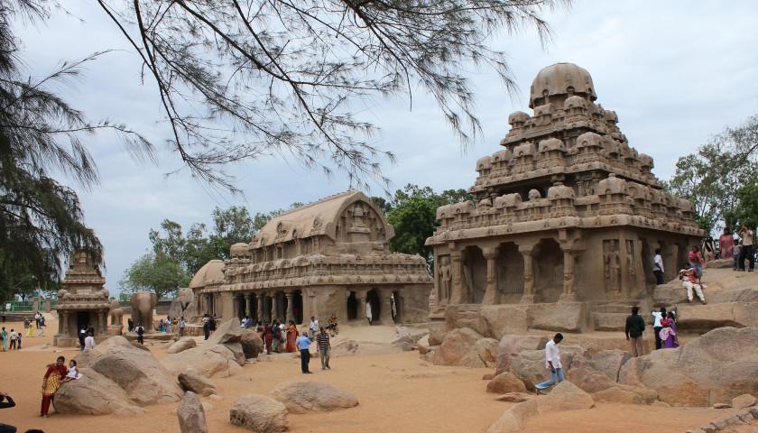 Mahabalipuram-tours