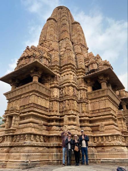 Khajuraho-tours