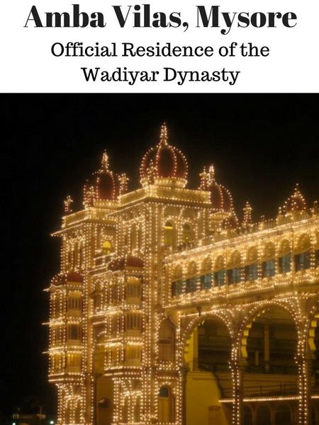 Mysore-tours