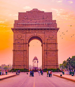 Delhi Tour Packages - Book New Delhi Holiday Tour Packages at Alkof Holidays