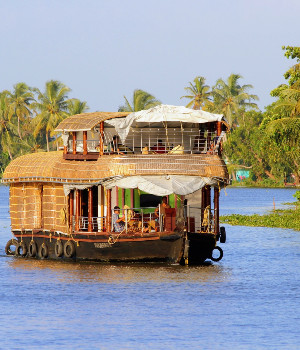 Kerala Tour Packages with Price - Book Kerala Tours, Kerala Packages at Alkof Holidays