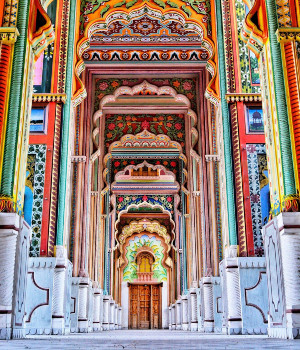 Rajasthan Tour Packages - Book Rajasthan Tours, Rajasthan Packages at Alkof Holidays